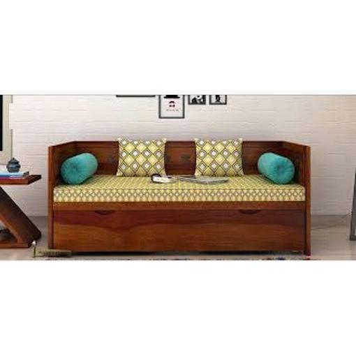 Wondrous Diwan Cum Bed Laxmi Wood Craft Cjindustries Chair Design For Home Cjindustriesco